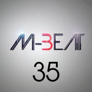 M-Beat 035 - Gong FM 2014.10.30.