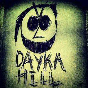 The Dayka Hill Mixtape (DH Mix 1)