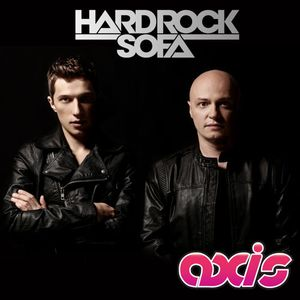 Episode 103 Guest Mix by Hard Rock Sofa