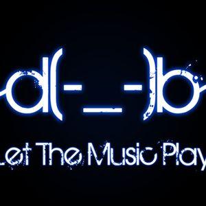 Dj Octav - Let The Music play #02 - Promotional Mix