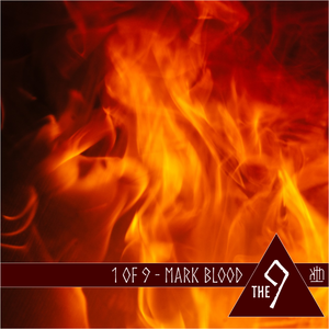 The 9 - 1 of 9 - Mark Blood