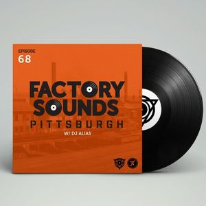 hoodwILL Guest Mix for Factory Sounds Pittsburgh
