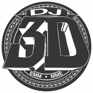 RIP Guru Tribute Mix from DJ C-Reality & DJ3D (4 turntable)