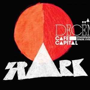 Live Set at SPARK, Cafe Capital / 091212