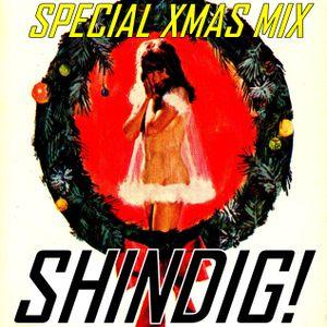 THE CHRISTMAS SHINDIG!