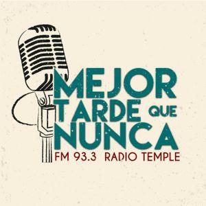 Mejor Tarde que nunca - 21/08/2016 - 1° Temporada