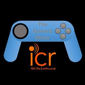 17-10-15 The Gamerz Show
