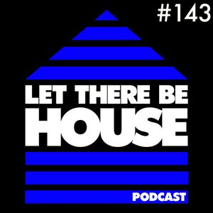LTBH podcast with Glen Horsborough #143