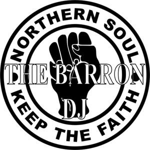 THEBARRONSHOW 30TH MAY