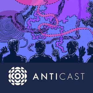 AntiCast 100 – Curitibanos, Sabão, Regulamentação e Ouvintes.