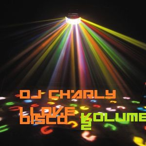 Dj Charly - Oldies in the Mix