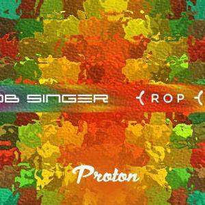 Crop Circle Show On Proton Radio (Sawabona 18 by Jacob Singer)