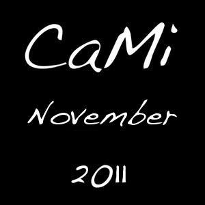 CaMi November 2011 ( Short Mix )