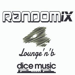 RandoMix 4 - David Ferrini (Lounge'n'B)