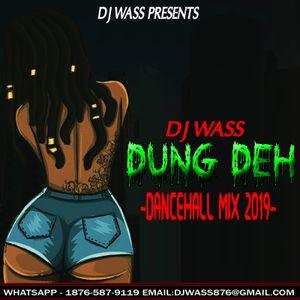 DanceHall Mix February 2019 - Vybz Kartel,Alkaline,Popcaan,Masicka & More - (DUNG DEH)