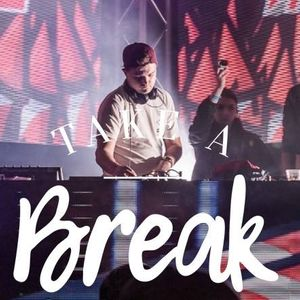Take A Break 027: Nas-T Interview, Selection & Guestmix
