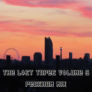 The Lost Tapes Volume 5