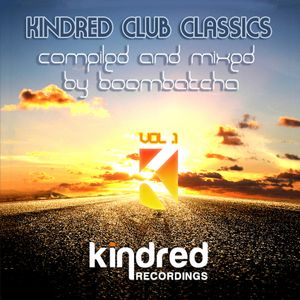 KINDRED CLUB CLASSICS CD2 mixed & compiled by Boombatcha
