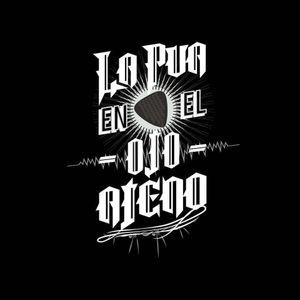 2016-06-03 La Púa en el Ojo Ajeno