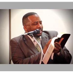 Setting The Captives Free with Minister Raleigh Thornton