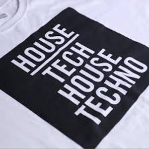 Set Techno & Tech House (Parte 1)