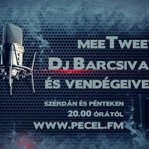 Pécel FM - meeTweet 2012-10-26
