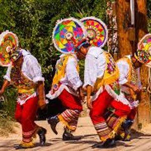 La danza del Totonacapan