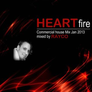 HEARTfire House Mix Januar 2013