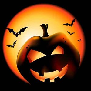 The Halloween 2012 Special mixed by DJ G.T.S.