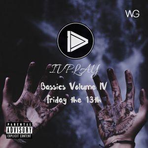 Bassics Volume IV: Friday the 13th