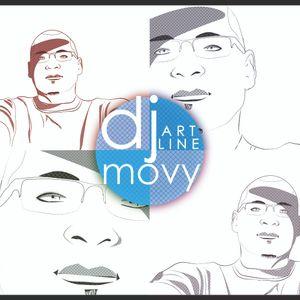 Sesión 100% comercial de música electrónica by Dj Movy