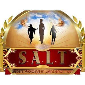 SALT MEETING (Medical Herbs: The Prevention of All Diseases)