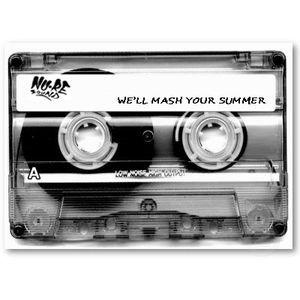 We'll mash your summer mixtape