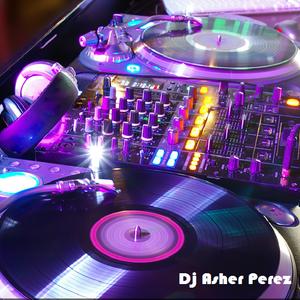 Dj Asher Perez - Trance Mix (Trance Around The World)