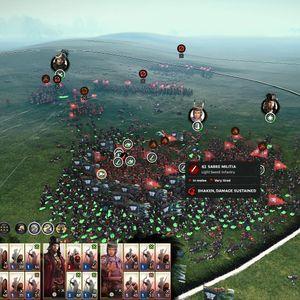 BLGP EP 240: TOTAL WAR Three Kingdoms, 12 Hours In
