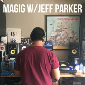 Magic (2.26.20) w/ Jeff Parker