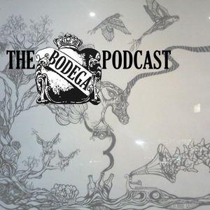 The Bodega Podcast NUMERO UNO