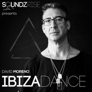 Soundzrise pres IBIZA DANCE #001 by DAVID MORENO