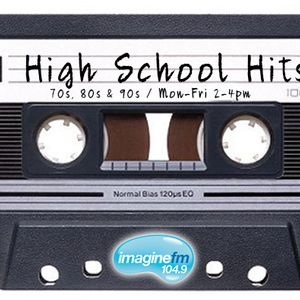 Listen Again High School Hits Wednesday 25th January 2017