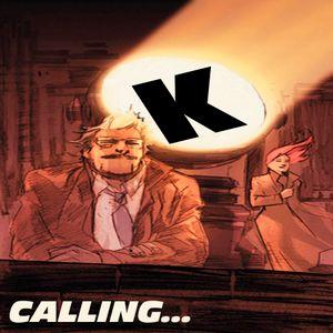 KIKEMÁN- Calling...
