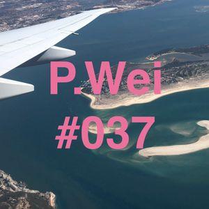 P.Wei - #037 - 20190101