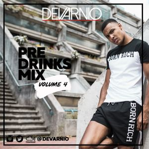 DEVARNIO- PRE DRINKS MIX VOLUME 4