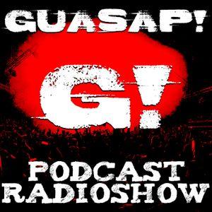 GUASAP! Podcast Radio Show #003