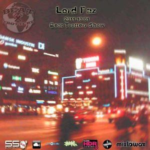Beat Trotterz Show 2011-10-01
