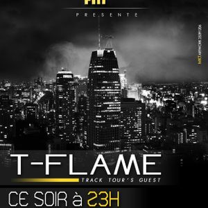 T-Flame - Don'T Flame My Passion For House Music [8] (Special Shems FM)