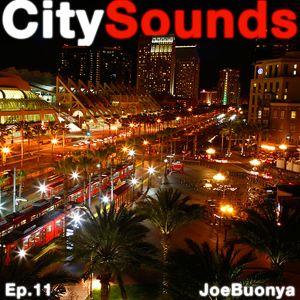 City Sounds Ep.11