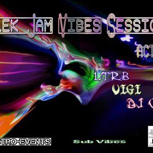 Minimix Elek-Jam Vibes Session