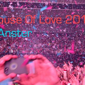 House Of Love 2013