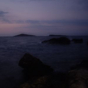 Dj Qses aka Dark Q - Early Morning