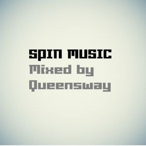 Spin_Music_Mixed_by_Queensway_#_1